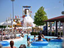 Unde mergem cu cei mici in week-end: Festival cu si despre copii in parc acvatic