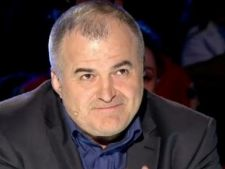 Florin Calinescu, batut de Cosmin Olaroiu
