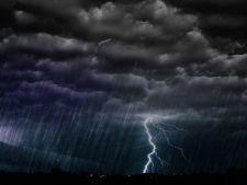 Avertizare meteo! Vreme instabila in weekend