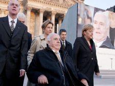 Helmut Kohl a murit!