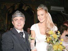 Cand a divortat de fapt Roxana Ciuhulescu. Noi detalii