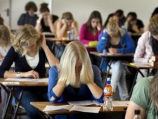 A inceput Evaluarea Nationala 2017! Ce subiecte au avut de rezolvat elevii