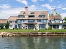 Casa de vis a lui Katharine Hepburn, scoasa la vanzare