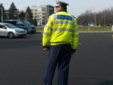 Trafic restrictionat in Capitala joi si vineri