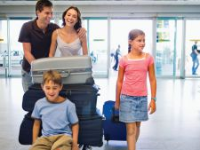 Copii la bordul vacantei? Sfaturi utile pentru familiile care pleaca in vacanta