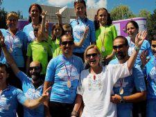 Turul Romaniei pe bicicleta, pentru copiii cu diabet