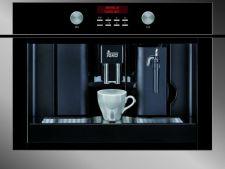 Economiseste spatiu cu noua generatie de espressoare incorporabile de la Bricomix.ro