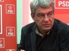 """Noi tensiuni in PSD! """"NU voi vota noul guvern, cu Mihai Tudose in frunte!"""""""