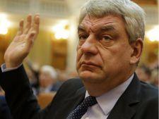 Guvernul lui Tudose, format din ministrii lui Grindeanu!