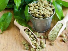 Cum sa fii mai sanatos consumand cafea verde macinata cu ghimbir?