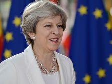 Florin Morariu, laudat de Theresa May! VIDEO