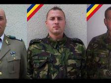 Zi de doliu in Armata Romaniei! Cine sunt cei trei militari decedati in accidentul din Arges