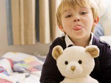 6 tipuri de comportament al copiilor care nu trebuie ignorate