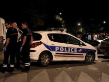 Atac armat in Franta! 8 persoane ranite