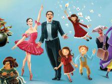 Invata copilul sa mearga la opera! Ce spectacole poate urmari in urmatoarea perioada, la opera pentru copii