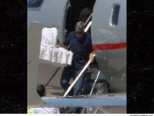 Primele imagini cu gemenii lui George si Amal Clooney