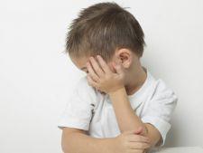 Semnele timpurii ale autismului