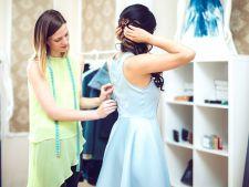 Invata cum sa porti hainele ieftine asa incat sa para scumpe