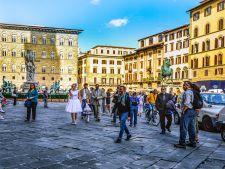Florenta, cel mai frumos oras din Europa! Viziteaza-l si tu