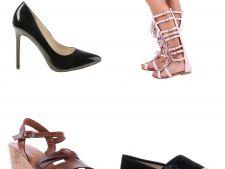 Scurta istorie a 4 perechi de pantofi mereu la moda