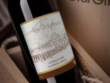StarGift si crama Budureasca au lansat o gama de vinuri personalizate