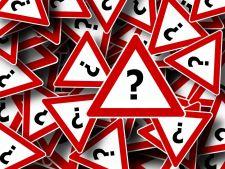 5 intrebari la care nimeni nu stie raspunsul