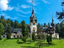 Doua castele din Romania in topul celor mai frumoase castele din lume!