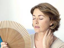 Simptome care seamana cu ale menopauzei, insa de fapt anunta o afectiune grava