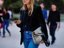 Cum porti jeansii cu stil in toamna lui 2017