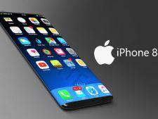 iPhone 8, mult mai performant! Primele detalii despre smartphone-ul Apple