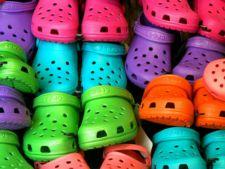 Papucii pe care nu trebuie sa-i porti niciodata! Materialul din care sunt fabricati este cancerigen