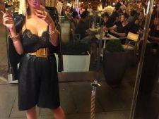 Raluca Badulescu, prima imagine in costum de baie dupa ce a slabit 70 de kilograme!