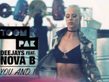 """""""You and I"""" – noua piesa lansata de Toompak Deejays si Nova B"""