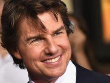 Tom Cruise, accident grav in timpul filmarilor! Primele detalii despre starea actorului