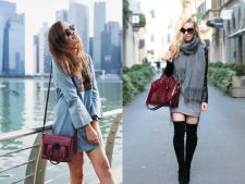 Test: Felul cum iti porti geanta iti dezvaluie adevarata personalitate