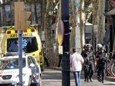 """Un roman in centrul atentatelor din Spania: """"Am lasat totul si ne-am inchis in casa!"""""""