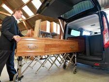 Transport funerar international cu Rainbow Dorobantu