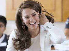Kate Middleton, de urgenta la spital! Insarcinata din nou?