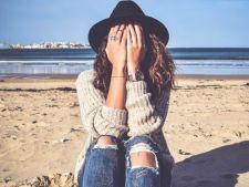 Regretul, cea mai puternica teama pe care o putem experimenta. Cum o putem depasi