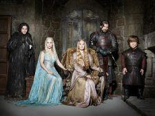 Actorii din Game of Thrones, salarii uriase, pentru un singur episod