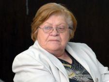 A murit Zoe Petre! Romania, in doliu
