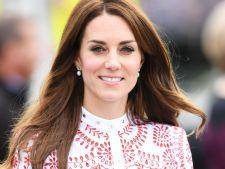 Kate Middleton, insarcinata! Anuntul facut de Casa Regala
