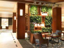 Gradini verticale de interior, un decor cat mai natural pentru casa ta