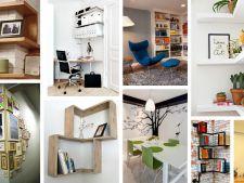 4 modalitati inedite de a decora colturile goale ale casei