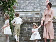 Britanicii, revoltati ca Ducesa Kate este insarcinata