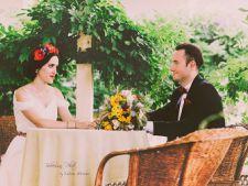 Expertul Acasa.ro, Amalia-Gabriela Marinescu: Ia-ti mireasa ziua buna! Cum am supravietuit stresului de dinaintea nuntii