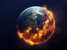 Avertisment! Romania, intens afectata de schimbarile climatice