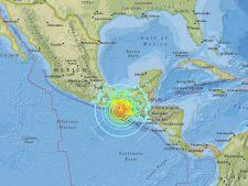 Romanii afectati de cutremurul din Mexic cer ajutor! Anuntul MAE