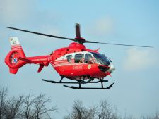 Strangere de fonduri pentru elicopter utilitar