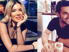 Cum a inceput povestea de dragoste dintre Smiley si Gina Pistol